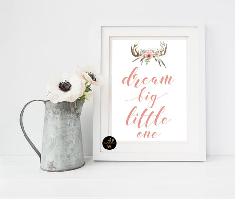 FREE Product - Dream Big Little One 4