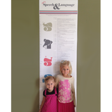 Growth Chart (1-5)