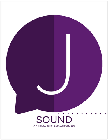 J Sound Flashcards