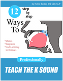 Teach the K Sound