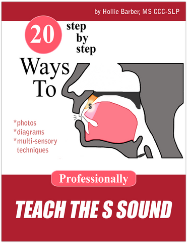 Teach the S Sound
