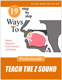 Teach the Z Sound
