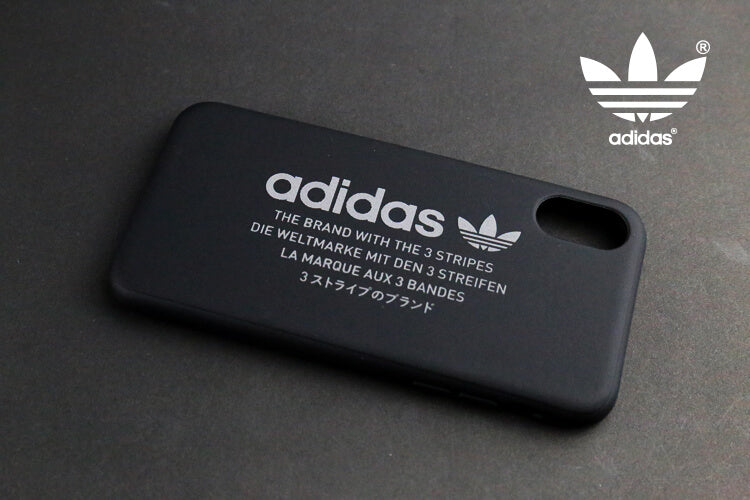 07cdb118b adidas Originals NMD Rugged Case Cover for Apple iPhone XS X – Armor ...