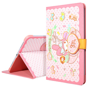 UKA Hello Kitty Auto Sleep Folio Stand Leather Case Cover for Apple iPad Pro (2020) 11-inch