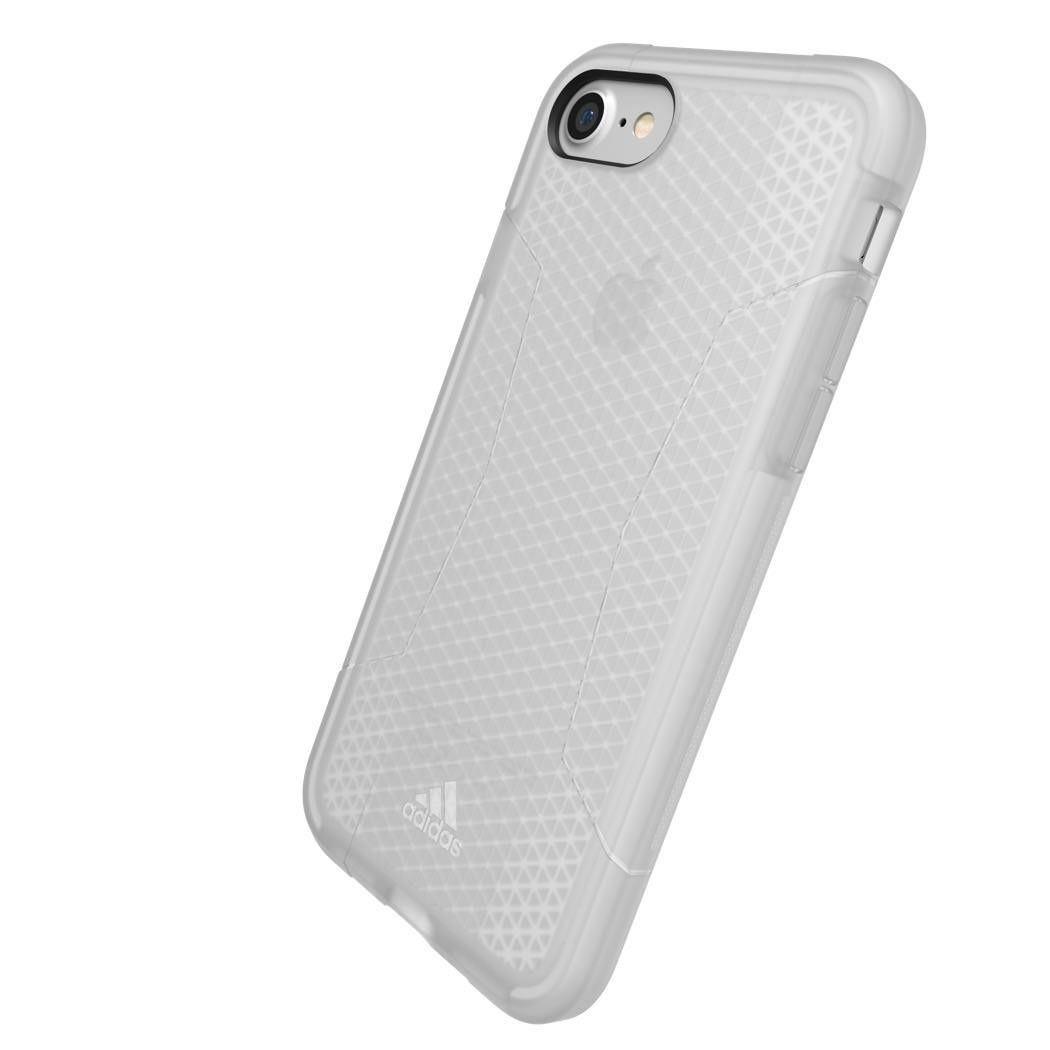 adidas Originals Agravic Shock-absorbent Case Cover w/ Unbeatable Grip for Apple iPhone 8/7/6S/6