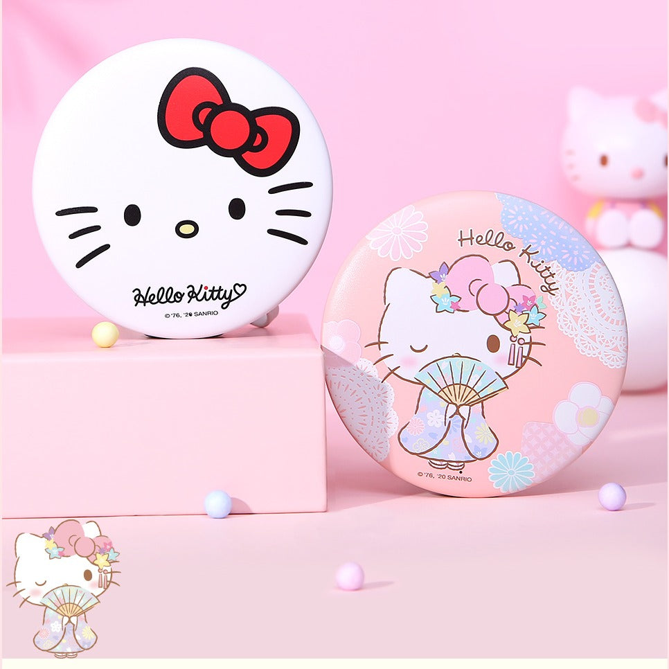 UKA Hello Kitty W020 15W Fast Charging Wireless Charger Pad