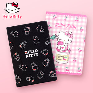 UKA Hello Kitty Auto Sleep Folio Stand Leather Case Cover for Apple iPad Pro 9.7-inch (2016)