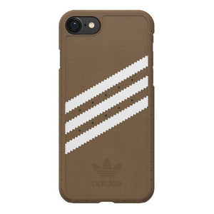 adidas Originals Moulded Back Case Cover for Apple iPhone 8 Plus/7 Plus/8/7