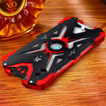 SIMON New THOR Aviation Aluminum Alloy Shockproof Armor Metal Case Cover
