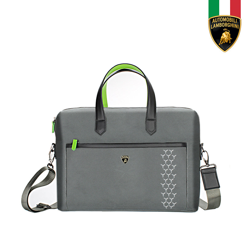 Automobili Lamborghini Huracan D10 Tablet & Laptop Carrier Bag