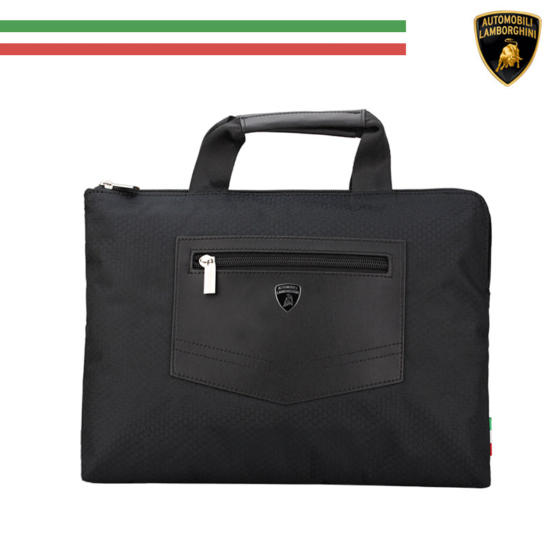 Automobili Lamborghini Huracan D4 Tablet & Laptop Carrier Bag