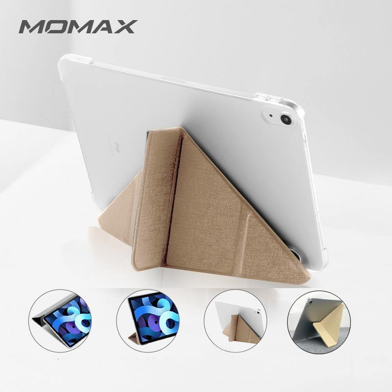 MOMAX Flip Cover Case for Apple iPad