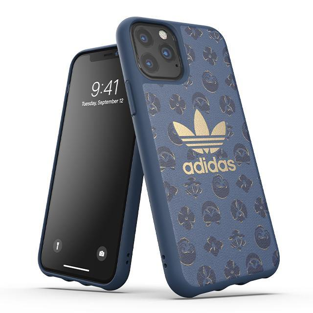 adidas Orginals SHIBORI FW19 Snap Moulded Case Cover