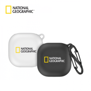 National Geographic Samsung Galaxy Buds Live Case Cover