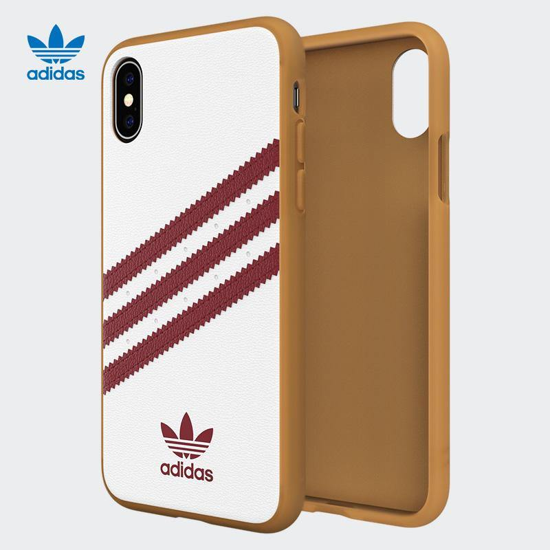 adidas Originals SAMBA SS19 Moulded Case Cover for Apple iPhone - Armor King Case