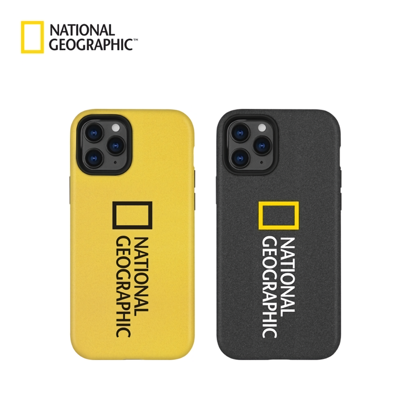 National Geographic Sandy Case Cover