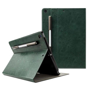 SwitchEasy CoverBuddy Folio Pencil Holder Back Cover Case for Apple iPad