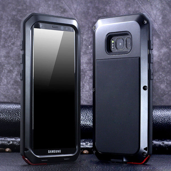 new concept d1458 a9f34 Samsung Galaxy S4 Cases & Covers - Armor King – Armor King Case