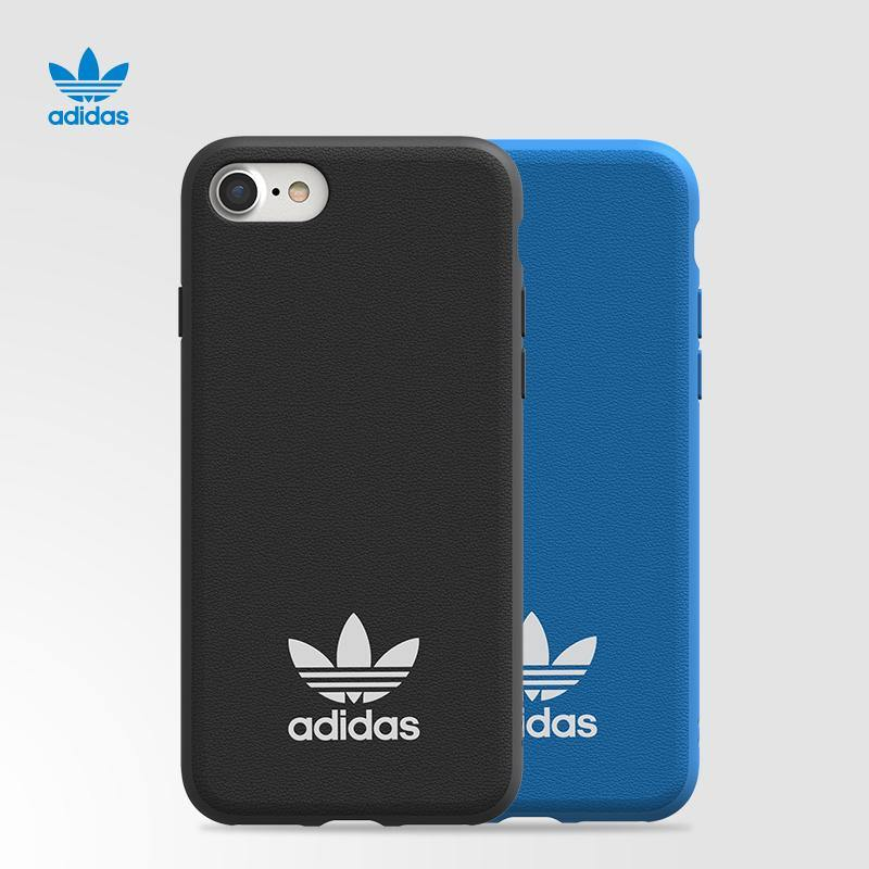 adidas Originals TPU Moulded Leather Back Case Cover
