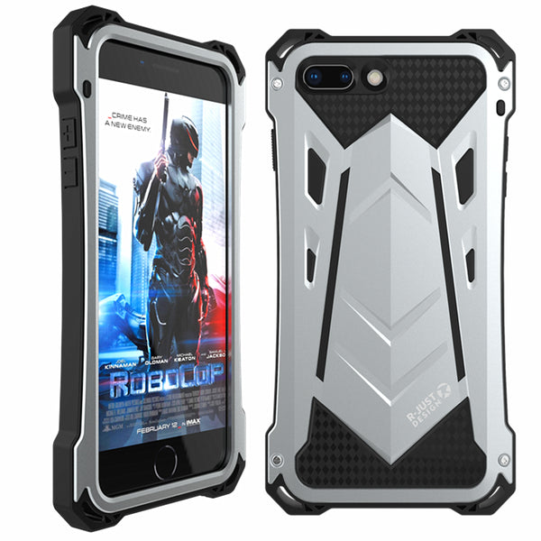 R-Just Armor Ghost Warrior IP54 Waterproof Case Extreme Protection System 6922c6ce9d1c