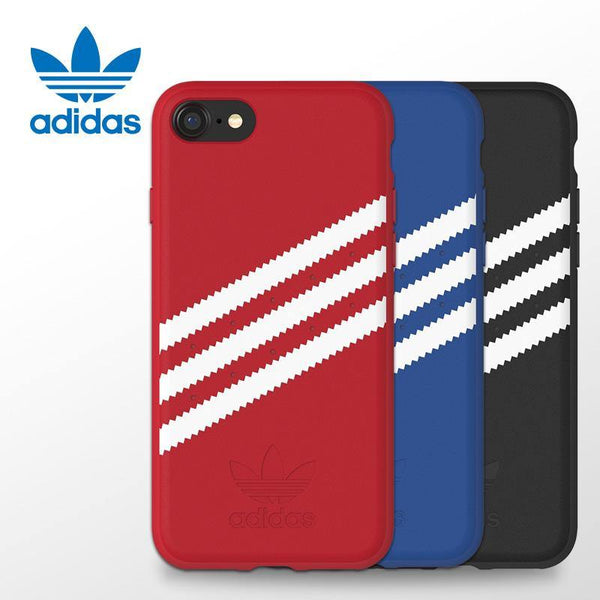 promo code 43f41 c04fa adidas Originals Academic Design Moulded Case for Apple iPhone XS/8 Plus/7  Plus