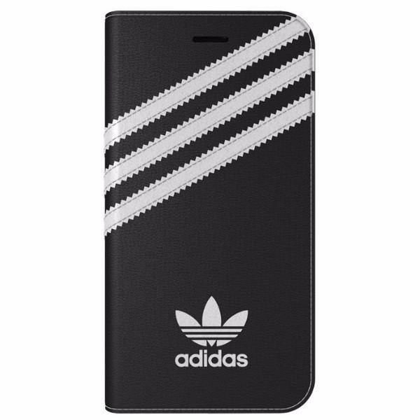 adidas Originals Booklet Folio Leather Case Cover for Apple iPhone 8 Plus/7 Plus/8/7