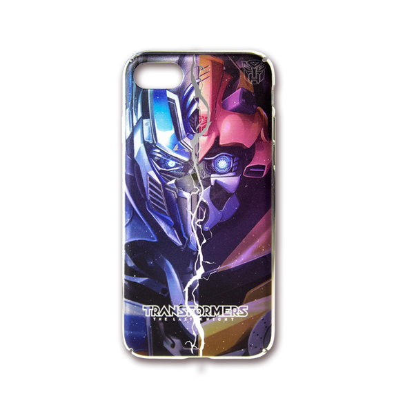 Transformers 3D Hard PC Case Cover for Apple iPhone 7 Plus/7