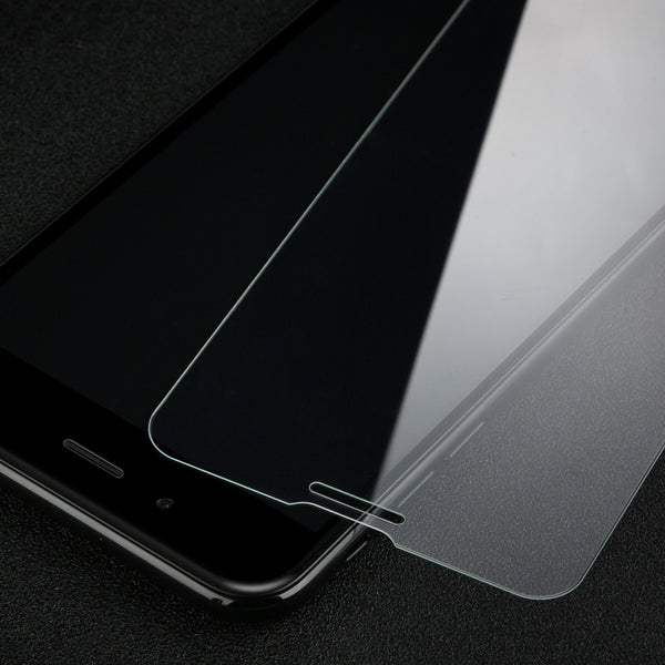 Benks 3D Curved Full Size Anti-Blue-Ray Anti-spy Tempered Glass Film for Apple iPhone 8 Plus/8/7