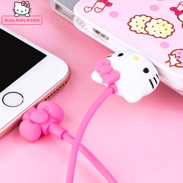 X-Doria Hello Kitty Lovely Kitty MFI Lightning Cable for iPhone iPad iPod
