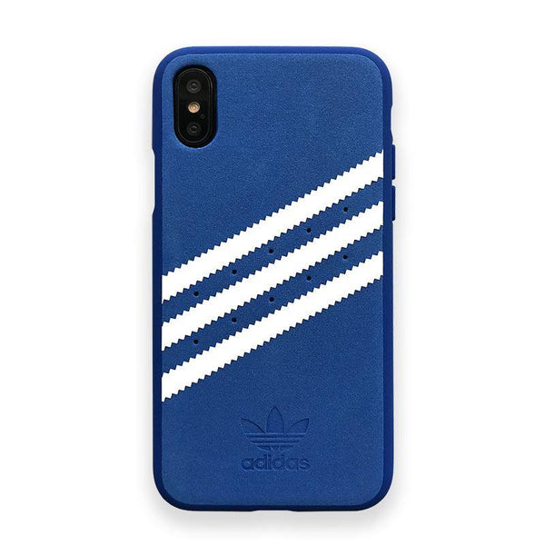 adidas Originals Academic Design Moulded Case for Apple iPhone XS/8 Plus/7 Plus