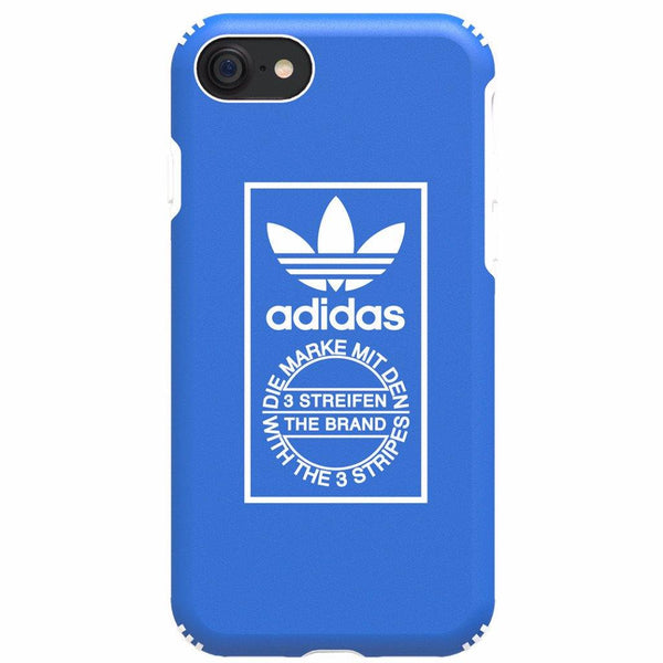 adidas Originals TPU Hard Back Case Cover for Apple iPhone 8/7