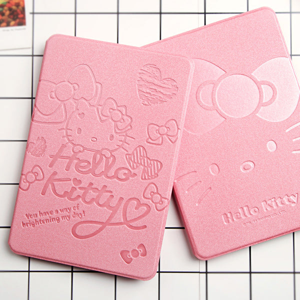 X-Doria Hello Kitty 360° Rotating Auto Sleep Folio Stand Leather Case for Apple iPad