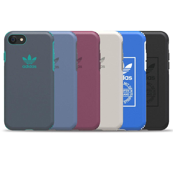 custodia iphone 8 adidas