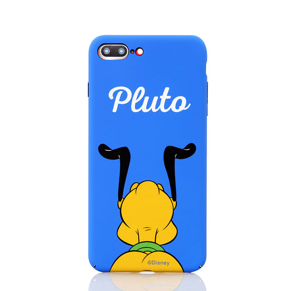 Disney Color Printing Hard PC Cover Case for Apple iPhone 8/7 Plus ...