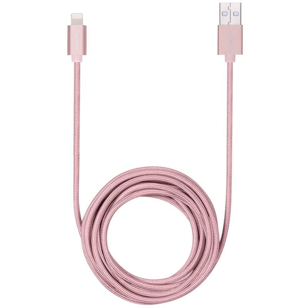MOMAX Elite Link Fast Charging Lightning / Type-C / Micro USB Cable