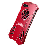 R-Just Doctor Strange Shockproof Strong Magnetic Aluminum Shell Metal Case