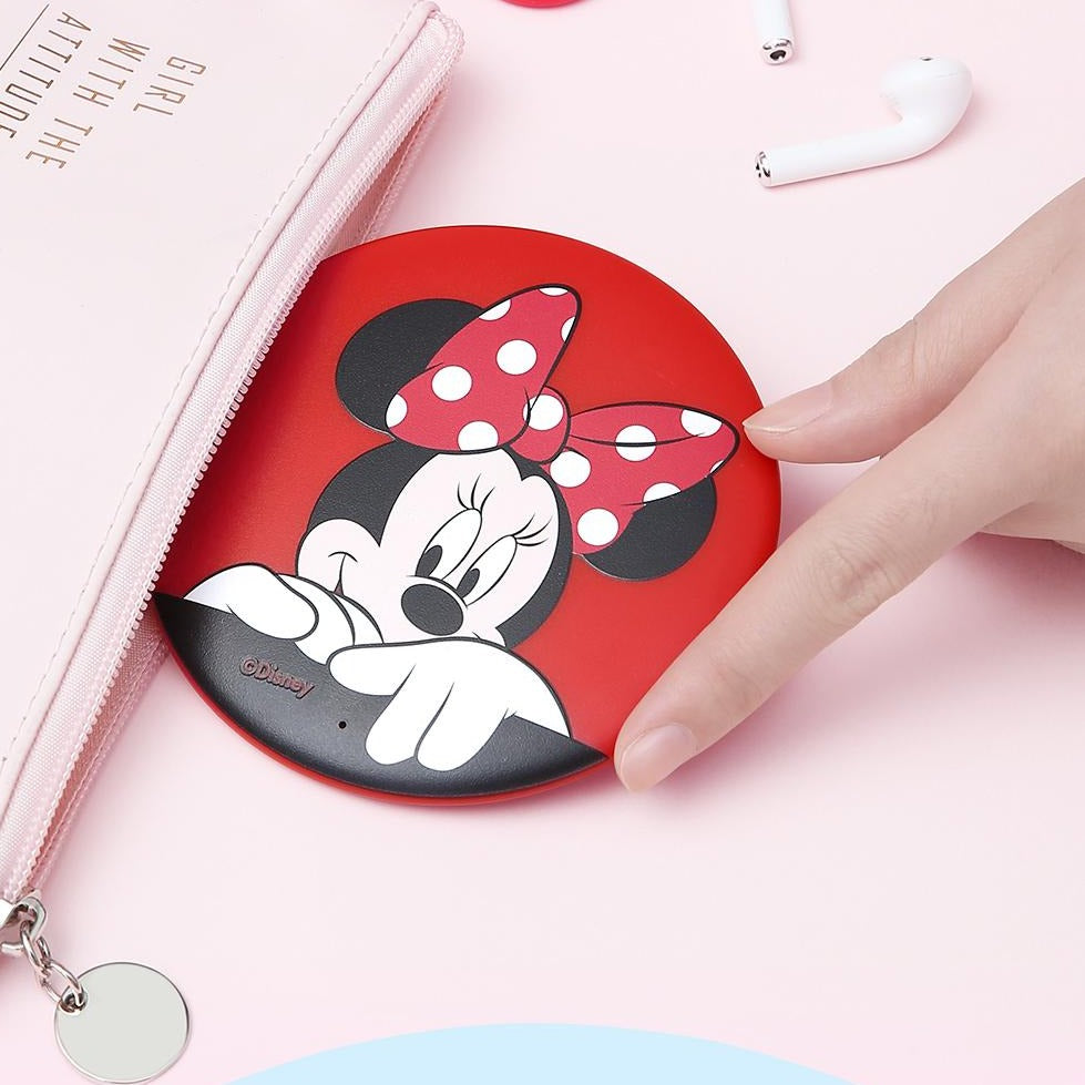 UKA Disney Mickey Mouse W020 15W Fast Charging Wireless Charger Pad