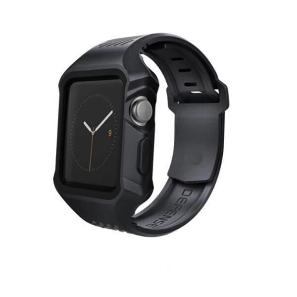 X-Doria Rumble Band for Apple Watch 42mm & 38mm