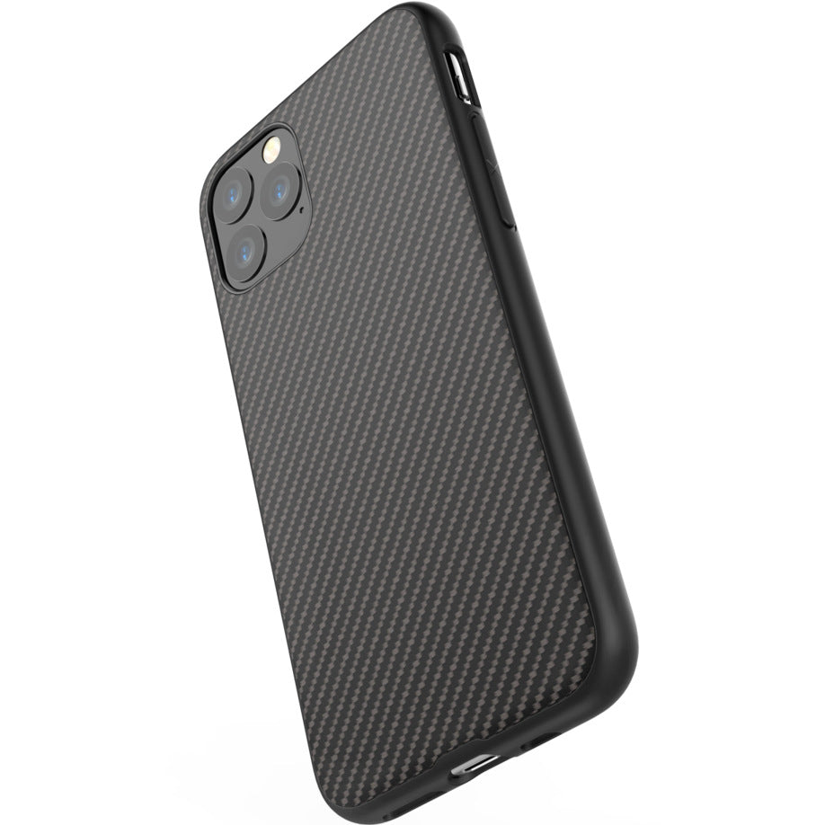 X-Doria Ultra Slim TPU Frame Leather Back Case Cover