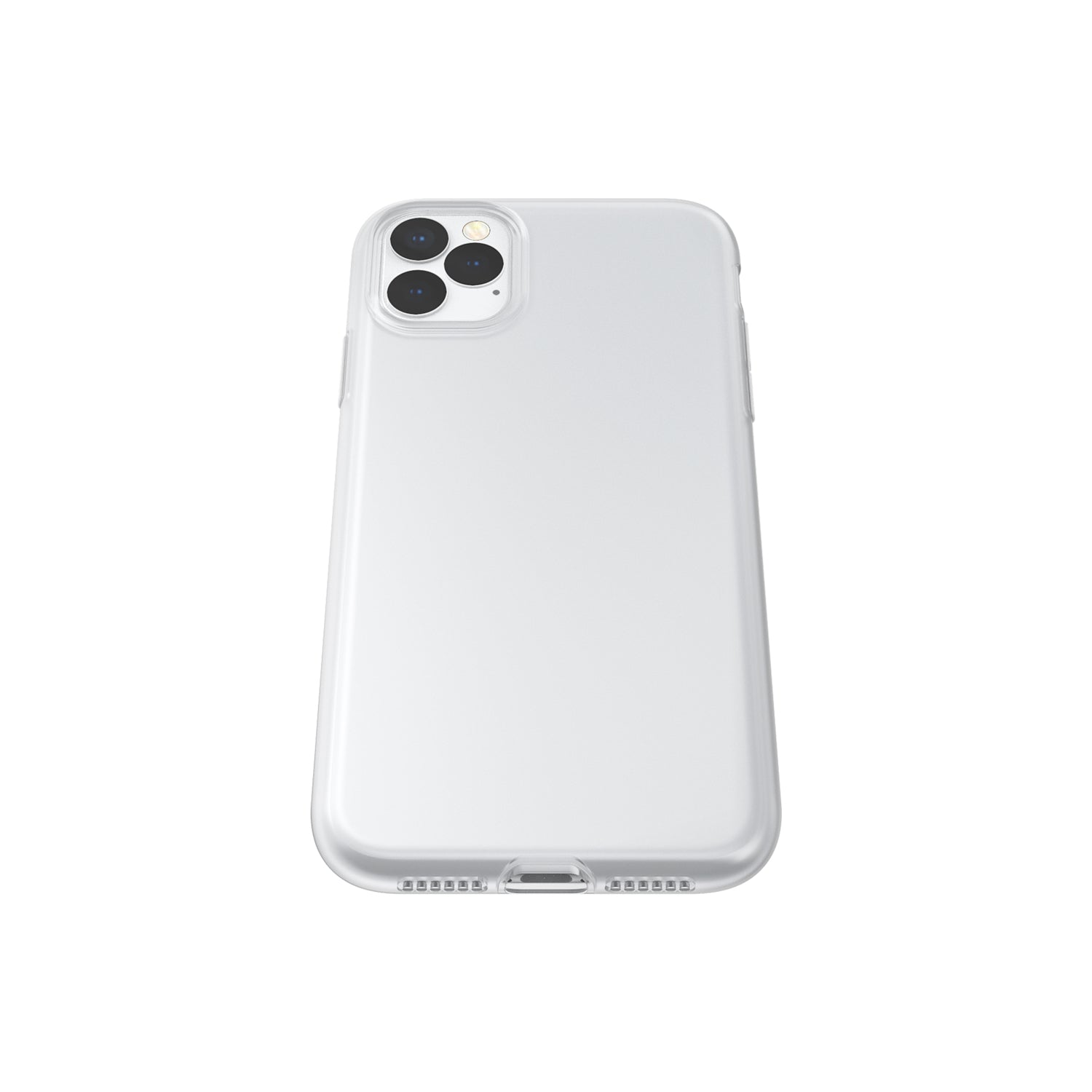 X-Doria AirSkin Silicone Translucent Case Cover for Apple iPhone