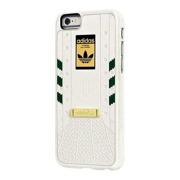 reputable site 00959 b19fd adidas Originals 1969 Superstar Molded Case for Apple iPhone 6S Plus/6  Plus/6S