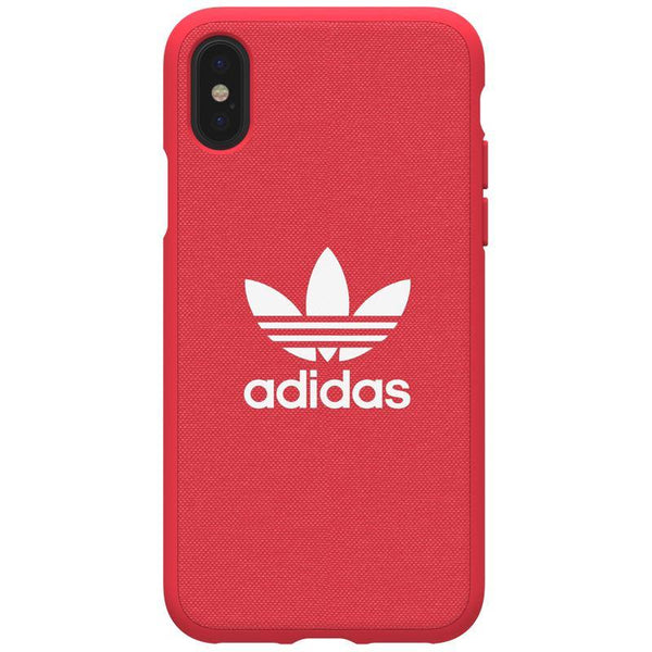 adidas Originals ADICOLOR Snap Case for Apple iPhone XS/8 Plus/7 Plus/8/7