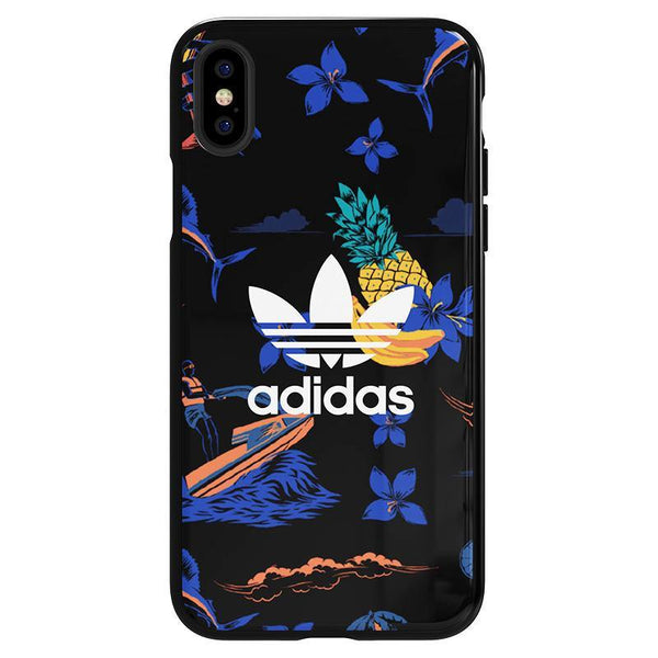 meet 667cb 9ec43 adidas Originals Beach Trefoil Snap Case Cover for Apple iPhone