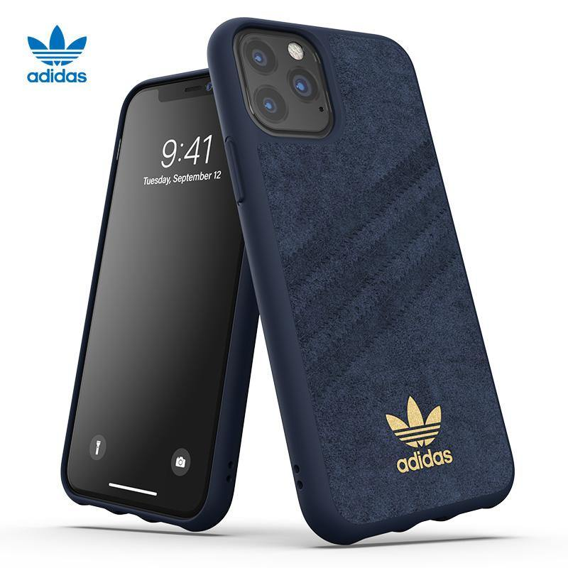 adidas Originals Collegiate Royal Snap Moulded Case Cover