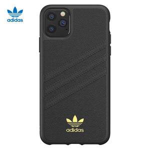 adidas Originals Samba Premium FW19 Snap Moulded Case Cover with Card Slot