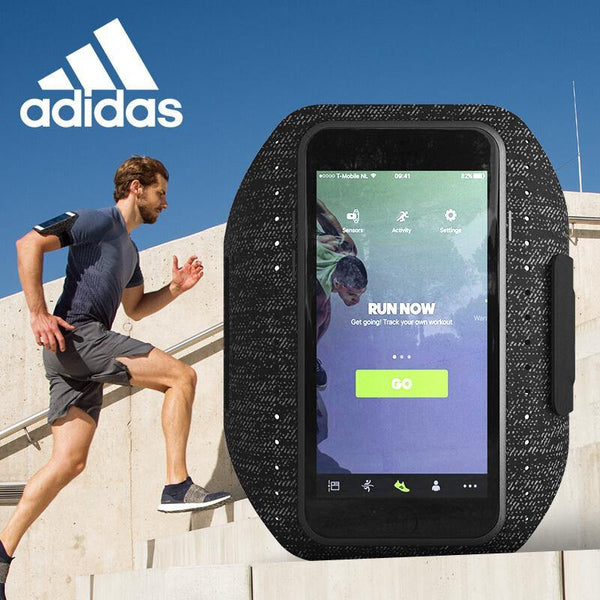 b082a98d69 adidas Universal Sports Armband for iPhone Samsung Android Smartphones