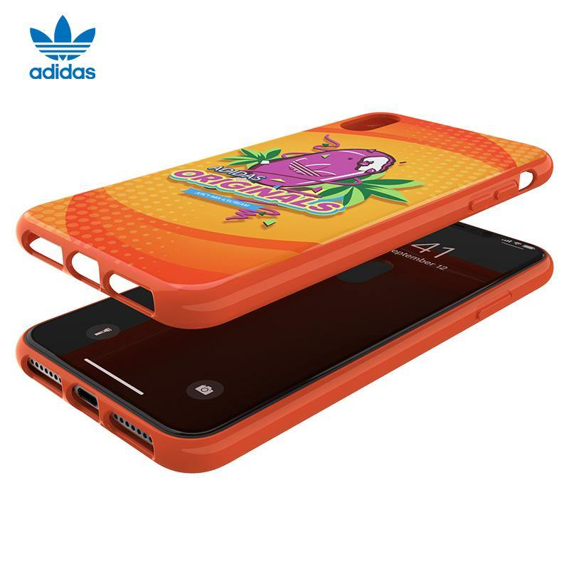 adidas Originals BODEGA FW19 Molded Case Cover