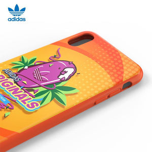 adidas Originals BODEGA FW19 Molded Case Cover - Armor King Case