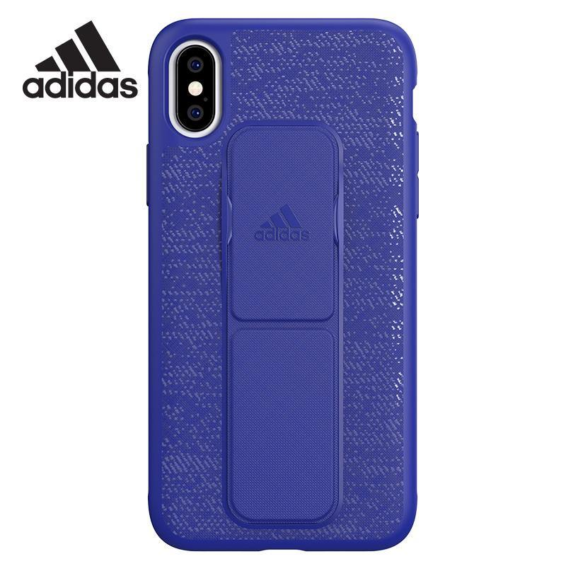 adidas Originals Performance FW18 Grip Magnetic Back Strip Stand Back Cover Case
