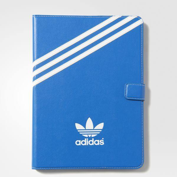 adidas Originals Folio Stand Case for Apple iPad